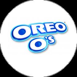 Oreo O's® Badge