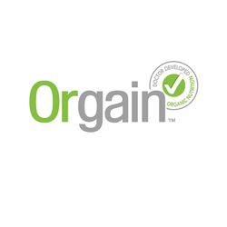 Orgain Badge