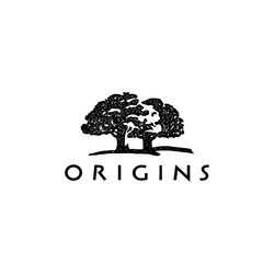 Origins GinZing Badge