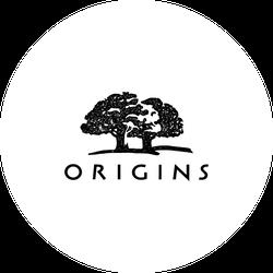 Origins GinZing Badge