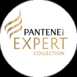 Pantene Expert Badge