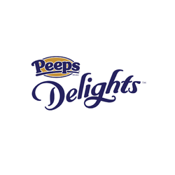 PEEPS® Delights™ Badge