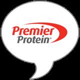 Premier Protein Badge