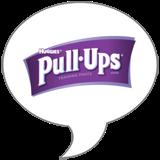 Pull-Ups Badge