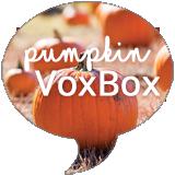 Pumpkin VoxBox
