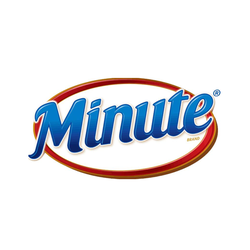Minute® Rice Badge