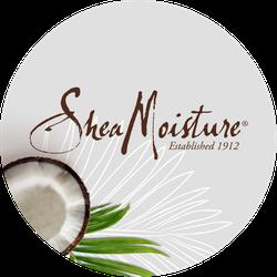 SheaMoisture 100% Virgin Coconut Badge