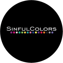 Sinful Colors Badge