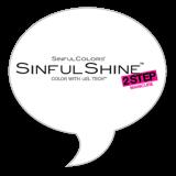 SinfulColors® SinfulShine®