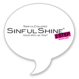 SinfulColors® SinfulShine® VirtualVox