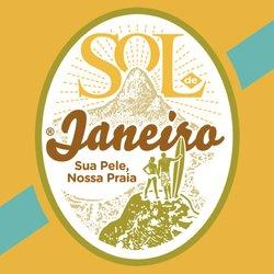 Sol de Janeiro BOD Buff Brand Badge