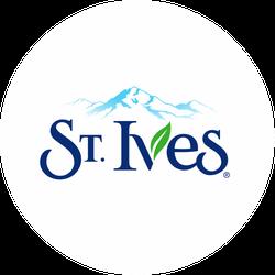 St.Ives Sheet Mask Badge