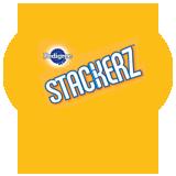 Pedigree Stackerz
