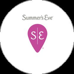 Summer's Eve Virtual Badge