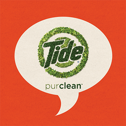 Tide® Purclean™ VirtualVox