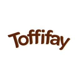 Toffifay Badge