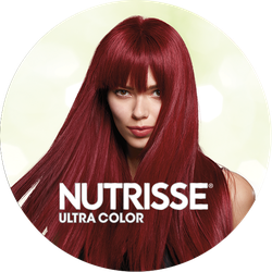 Garnier Nutrisse Ultra Color Badge