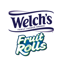 Welch's® Fruit Rolls Badge