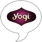 Yogi Tea Badge