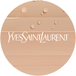 YSL All-In-One Glow Badge