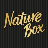 Nature Box™ Logo