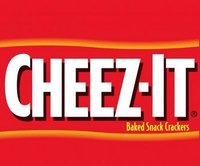 Cheez-It Logo