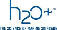 H2O+ Beauty Logo
