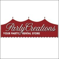 Party Creations Logo
