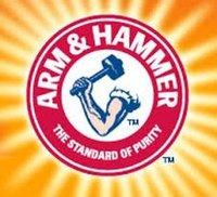 Arm & Hammer Logo