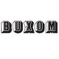Buxom Logo