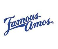Famous Amos Logo