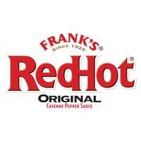 Frank's RedHot Logo