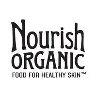 Nourish Organic Logo