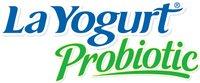 La Yogurt Logo
