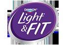 Light & Fit® Logo