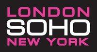 SOHO Logo