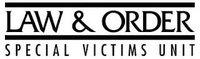 Law & Order: SVU Logo