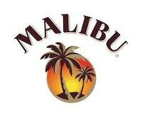 Malibu Rum Logo