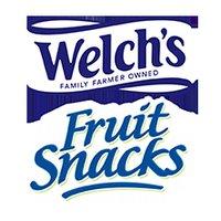 Welch's Fruit Snacks Logo