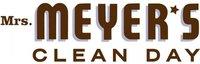 Mrs. Meyer's Clean Day Logo