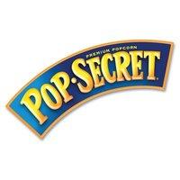 Pop-secret Logo