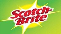 Scotch-Brite Logo