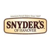 Snyder's Of Hanover Logo
