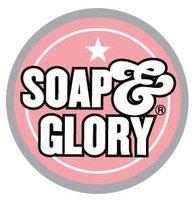 Soap & Glory Logo