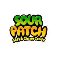Sour Patch Logo