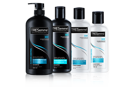 Tresemme Haircare Buy 1 Get 1 50% off.