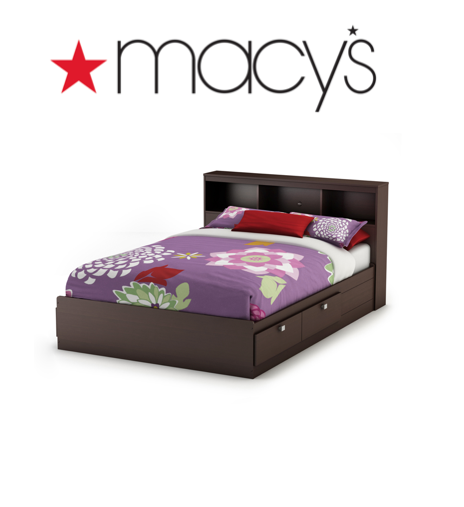 Extra 20% Off Bed & Bath at macys.com w/ code EXTRA!