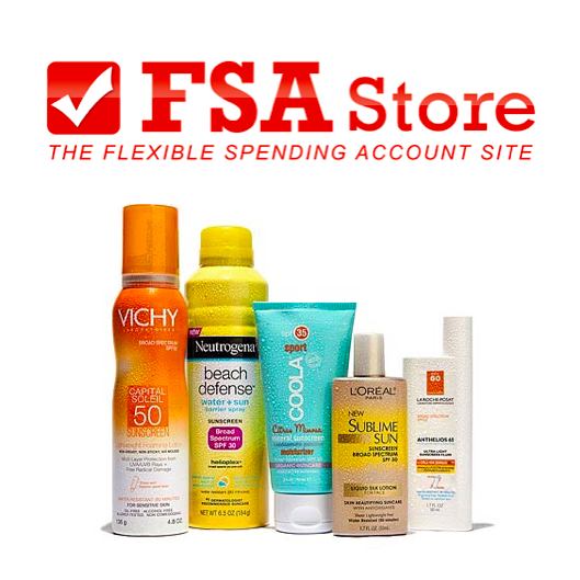 Save 10% off all Sun Care Products w/ code 2015SUN + free shipping on orders of $50 plus