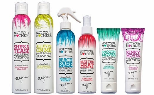 Not Your Mother's Haircare Buy 1 Get 1 50% off.
