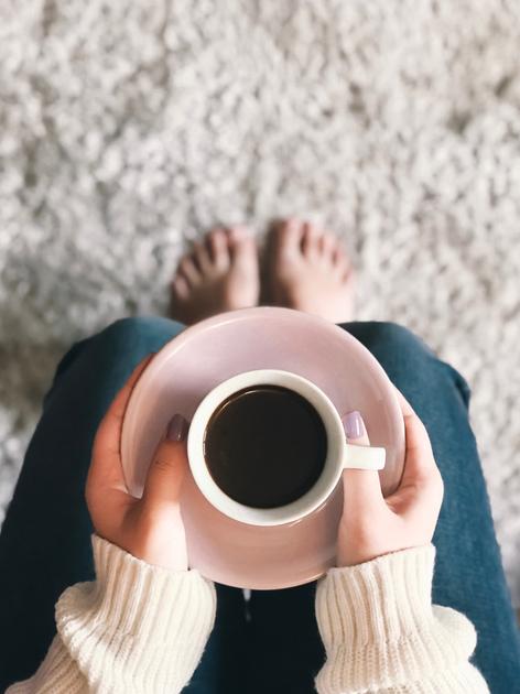#CoffeeClub